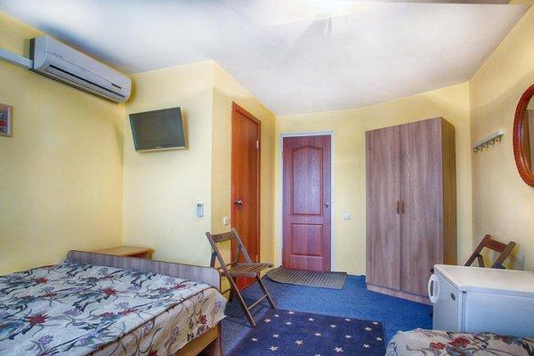 Гостевой дом «Черномор» - фото 7