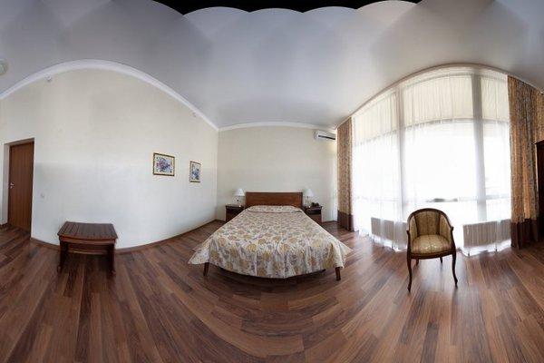 Резиденция Отель - фото 17
