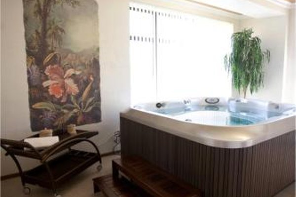 Резиденция Отель - фото 11