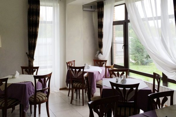 Резиденция Отель - фото 16
