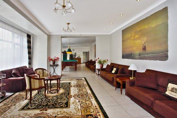 Резиденция Отель - фото 3