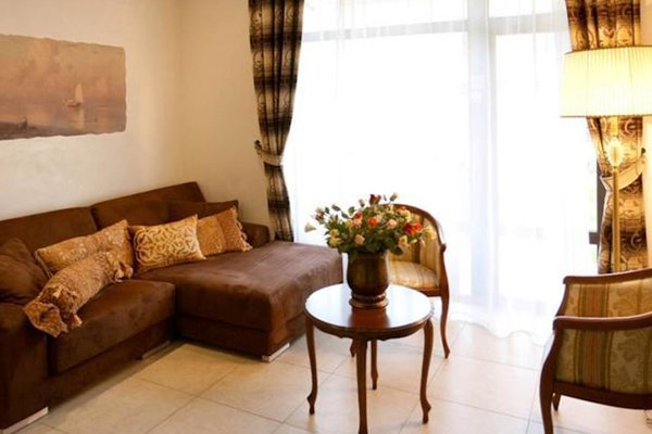 Резиденция Отель - фото 9