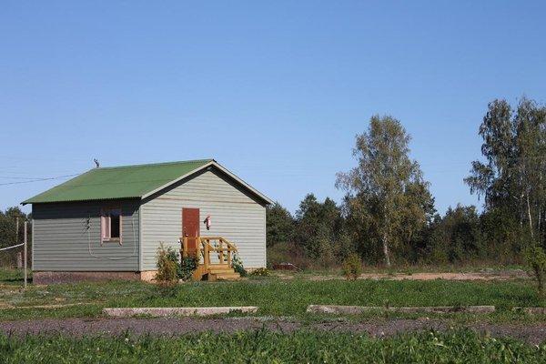 Гостевой дом на Берегова - фото 16