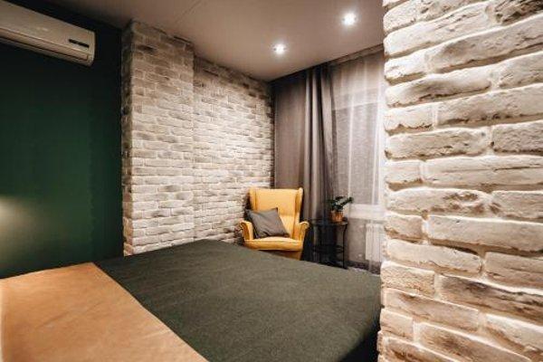 Апарт-отель Олимп - фото 50