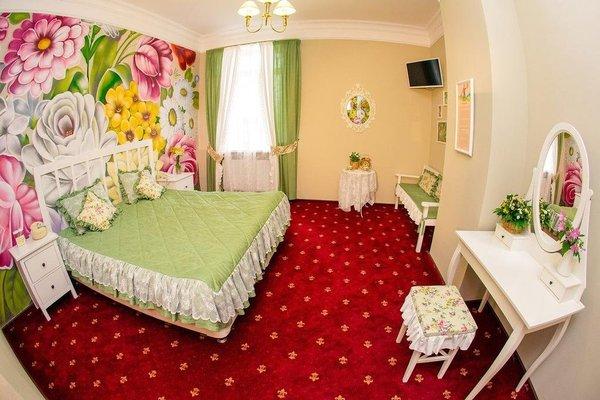 Отель Тосно - фото 10