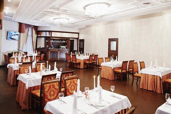 Отель Тосно - фото 15