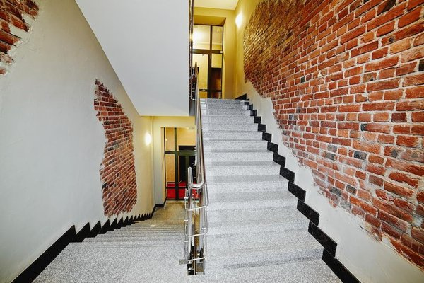 Отель Тосно - фото 19