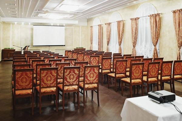 Отель Тосно - фото 21