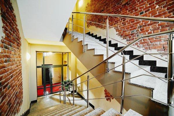 Отель Тосно - фото 22