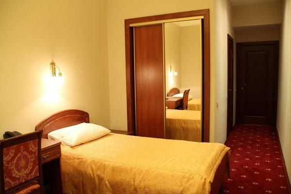 Отель Тосно - фото 3