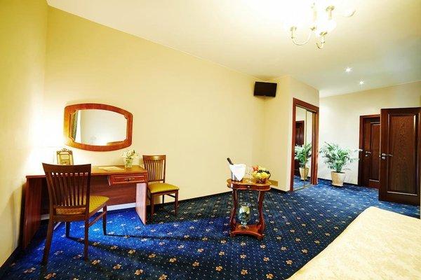 Отель Тосно - фото 8