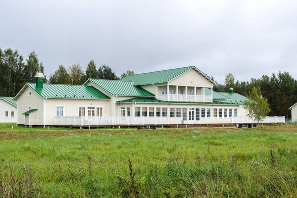 Отель «Старая Слобода» - фото 22