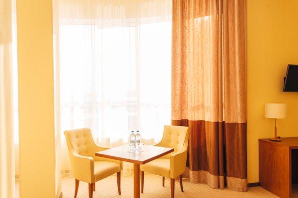 Отель Гала - фото 15