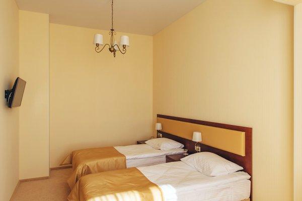 Отель Гала - фото 5
