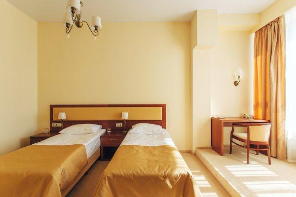 Отель Гала - фото 6