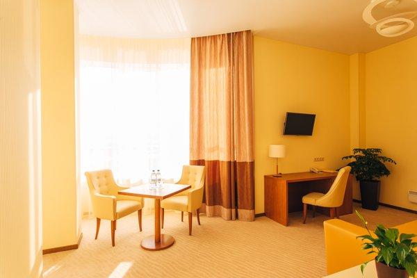 Отель Гала - фото 9