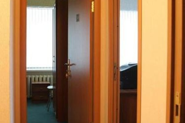 Третьяков Отель - фото 18
