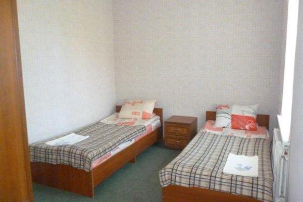 Третьяков Отель - фото 8