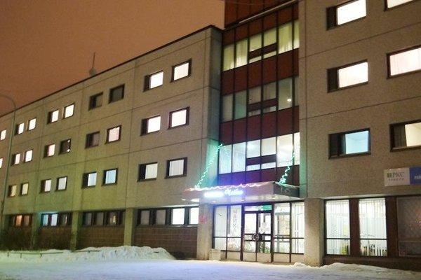 Отель Чайка - фото 13