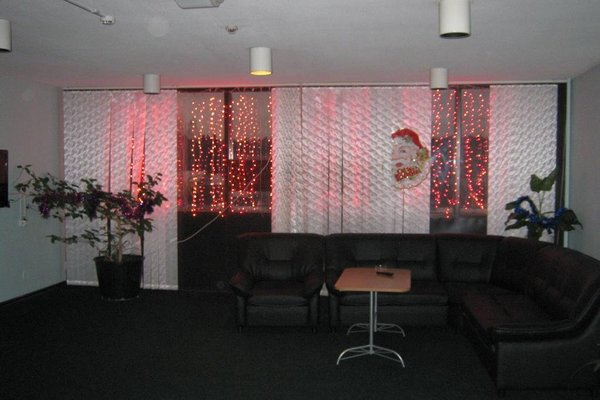 Отель Чайка - фото 5