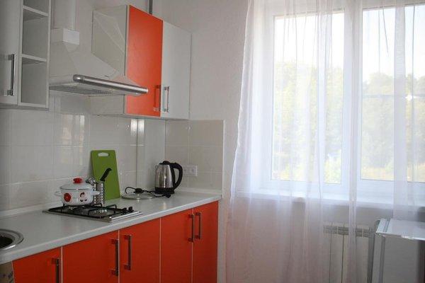 Апартаменты Край Леса - фото 16