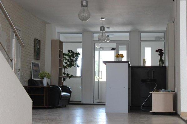 Апартаменты Край Леса - фото 18
