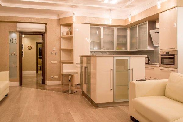Апартаменты Ideal House - фото 16