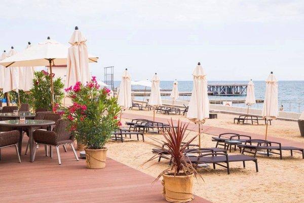 Апартаменты Ideal House - фото 22