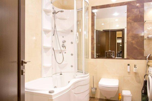 Апартаменты Ideal House - фото 8