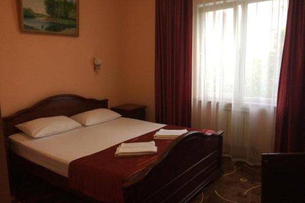 Гостевой дом «Белый Аист» - фото 19