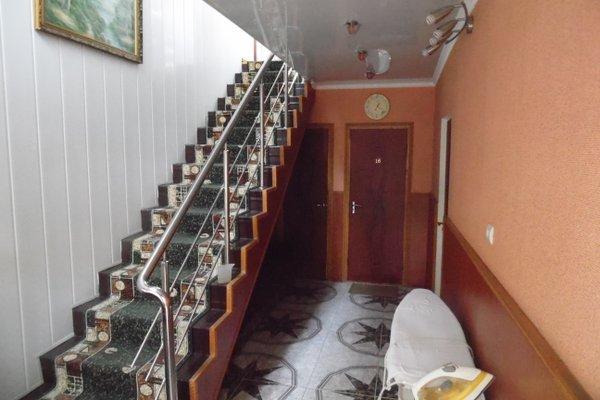 Гостевой Дом Лазурный Бриз - 9