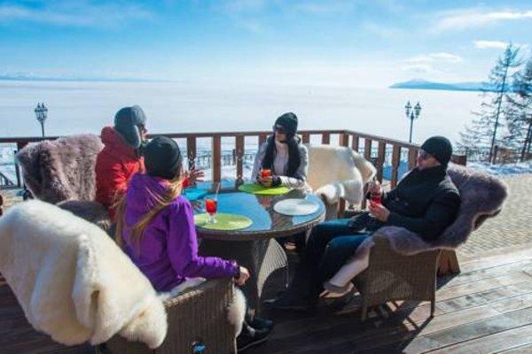 Байкальская Резиденция - фото 18