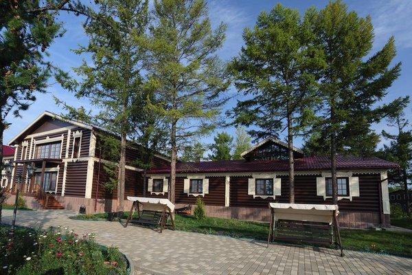 Байкальская Резиденция - фото 23