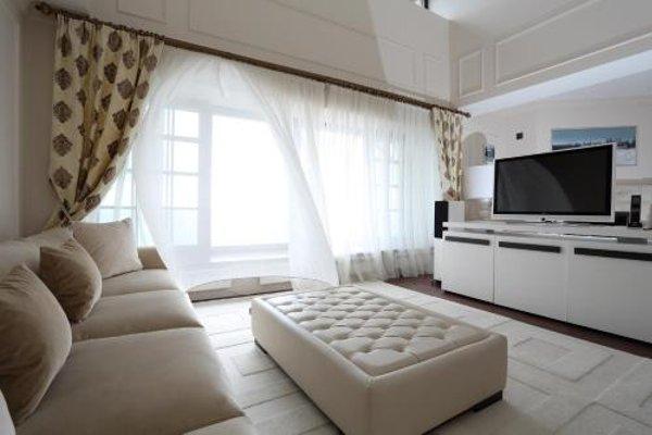 Байкальская Резиденция - фото 8