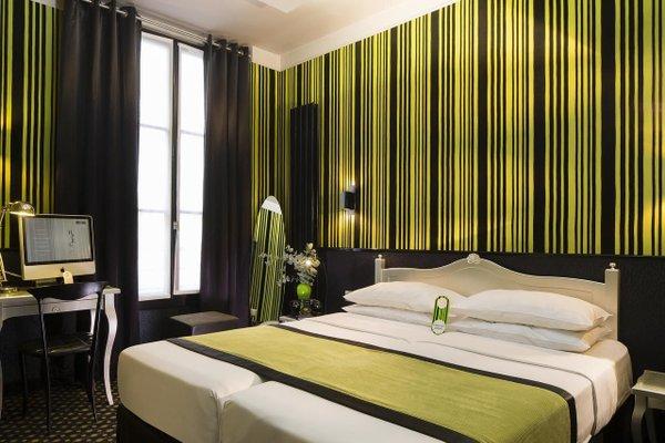 Hotel Design Sorbonne - фото 6
