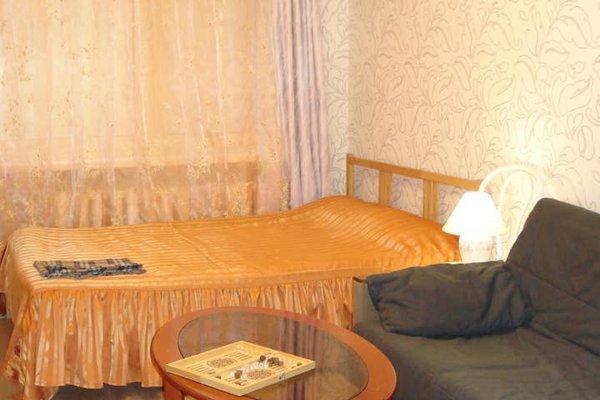 Апартаменты «Карелия 2» - фото 4