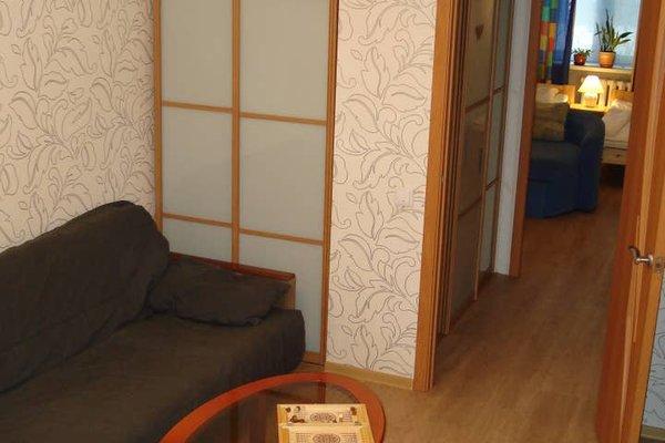 Апартаменты «Карелия 2» - фото 5