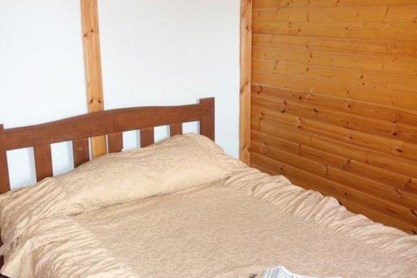 База Отдыха Рыбацкая Деревня - фото 50