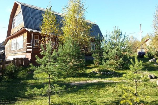 База Отдыха Рыбацкая Деревня - фото 22