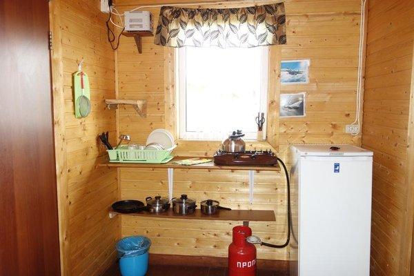 База Отдыха Рыбацкая Деревня - фото 9