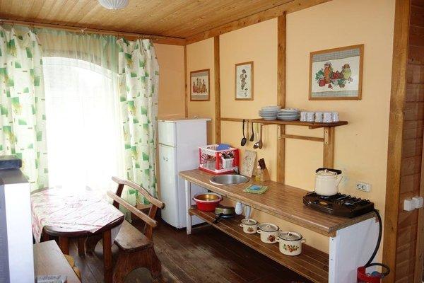 Туристическая База Боровое - фото 10
