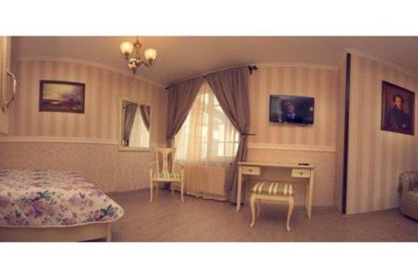 Отель «Остров Парк» - фото 4
