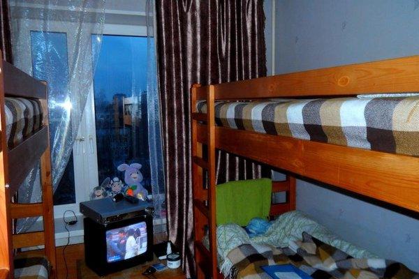 Happy Home Hostel - 3