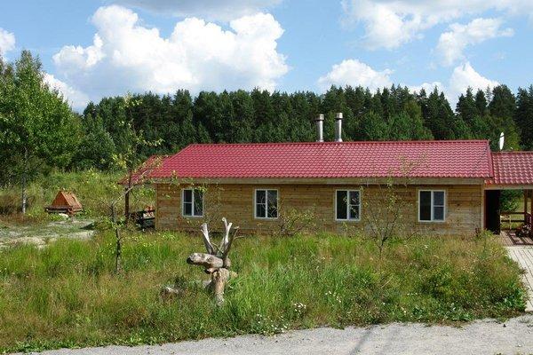 Коттеджный комплекс Райсала - фото 22