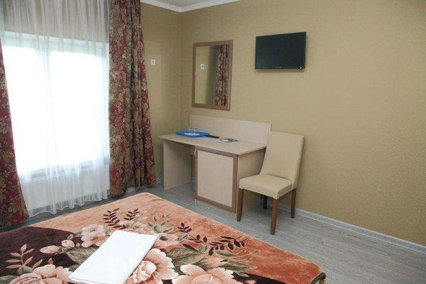 Гостиница Садко - фото 11