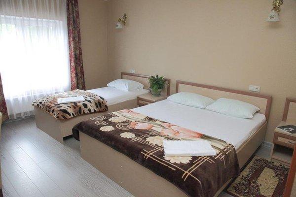 Гостиница Садко - фото 4