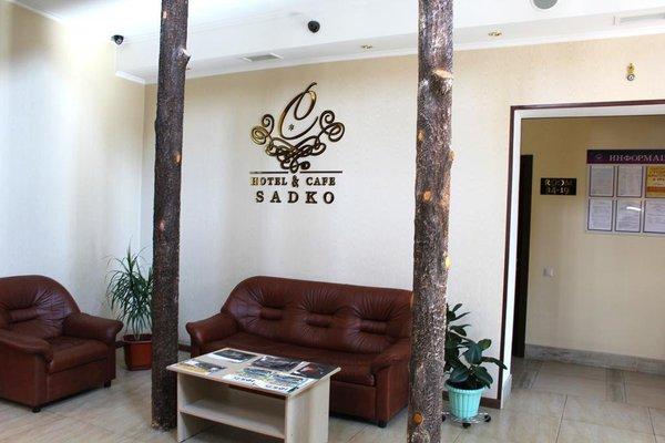 Гостиница Садко - фото 8