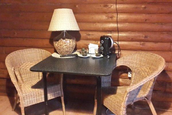 Мини-отель «Свирь» - фото 10