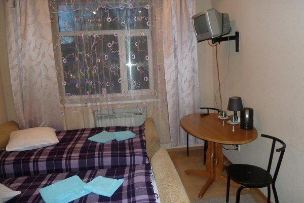 Мини-отель Свирь - фото 3