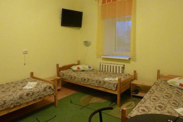 Мини-отель Свирь - фото 5